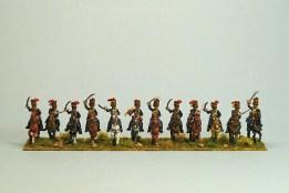 1st KGL Hussars for Lassalle