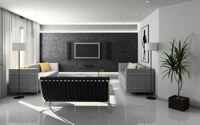 come rinnovare il soggiorno in modo economico e semplice - arkigo - Colori Soggiorno 2016