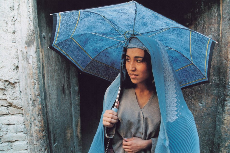 """At Five In The Afternoon"", Samira Makhmalbaf (Iran)"