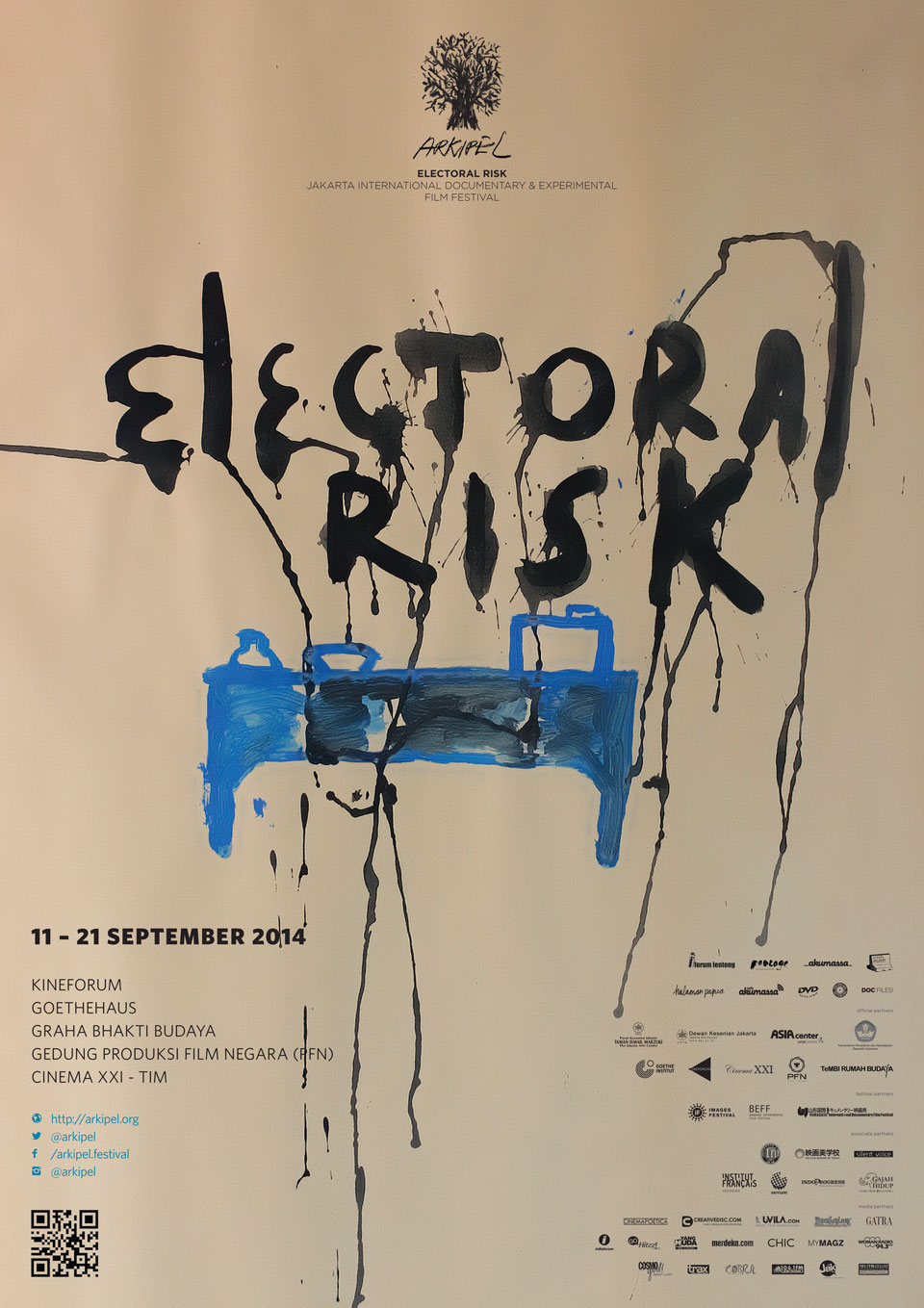 FA_Poster-Arkipel-2014