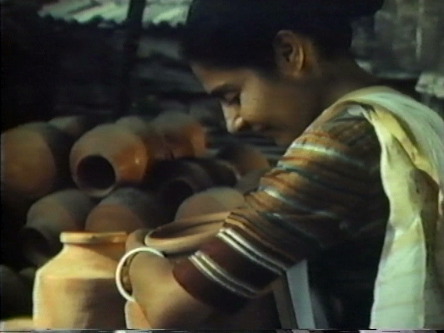 """Mati Manas / The Mind of Clay"", Mani Kaul (India)"