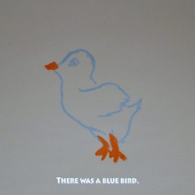 One Blue Bird (Hasumi Shiraki, Japan, 2015)