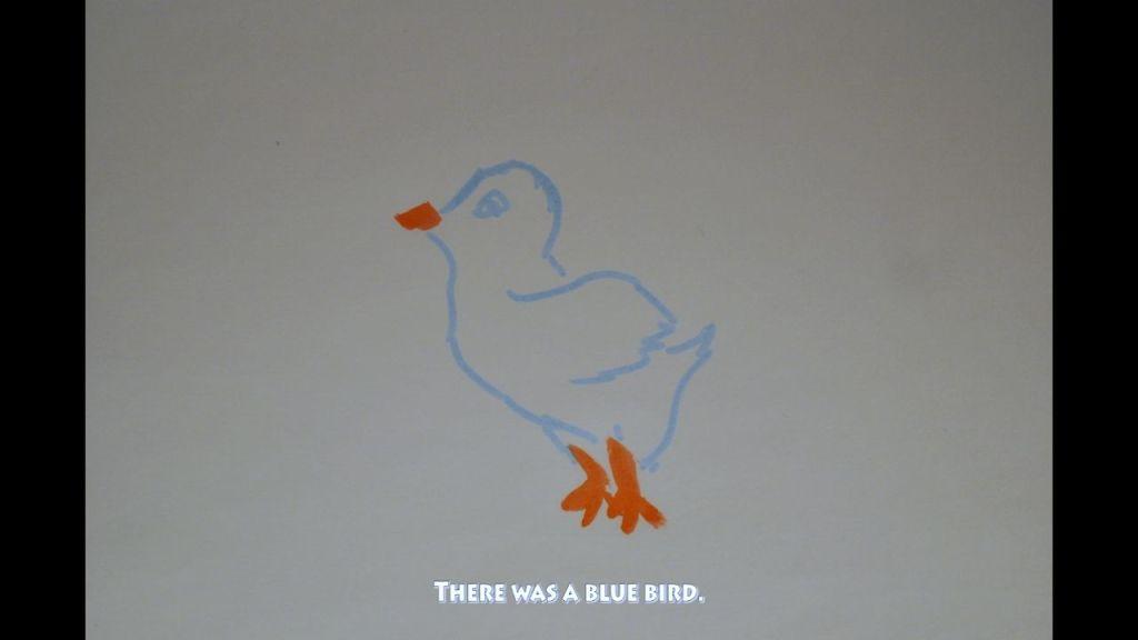 One Blue Bird, Hasumi Shiraki