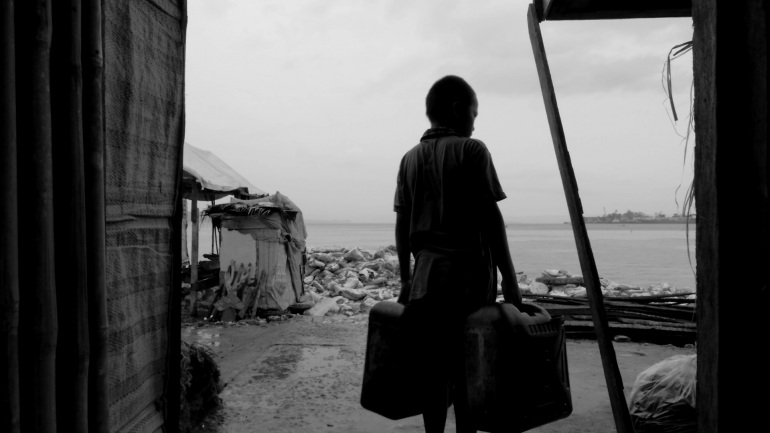 Storm Children, Book One (2014) by Lav Diaz