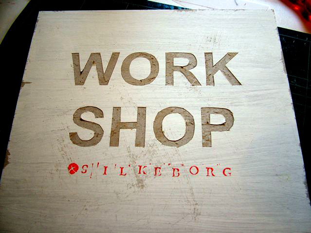 WorkshopLis