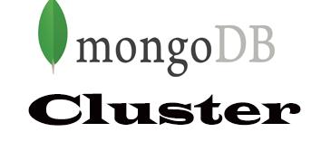 MongoDB 3 Node replication cluster