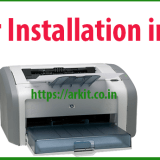 How to Add printer in Linux Adding Printer to CUPS Server Procedure