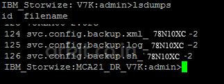 lsdumps-output