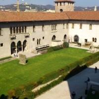 Castelvecchio: a still modern restoration