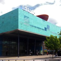 Peckham Library: a pioneer of social architecture