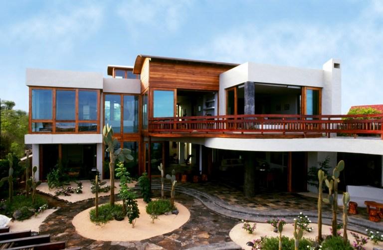 Galapagos Residence