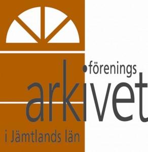 Föreningsarkivet i Jämtlands län