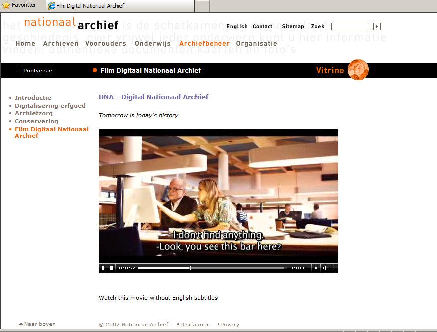 Indspilning i fuld skærm 11-06-2009 160923