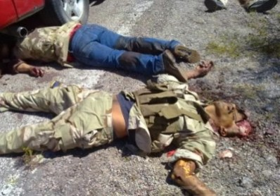 "Sinaloa Cartel Lieutenant ""R5"" Killed | Mexican Drug ..."