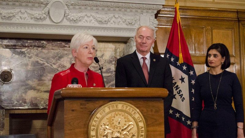 Arkansas eases Medicaid rules to maintain coverage during COVID-19 pandemic