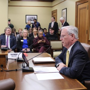 Statewide voucher program fails in House Education committee