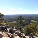 Pinnacle Mountain, Pinnacle Mountain State Park