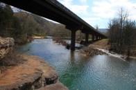 Buffalo River Trail: Ponca to Steel Creek - 4mi (o&b) photo