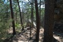 Robbers Cave: Rough Canyon Trail - 3mi photo