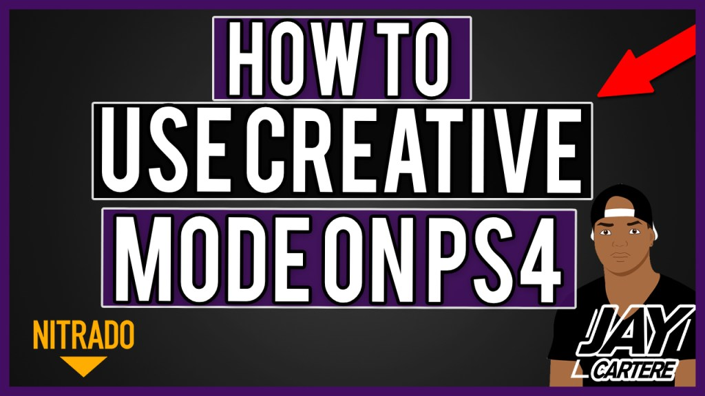 how to enable creative mode