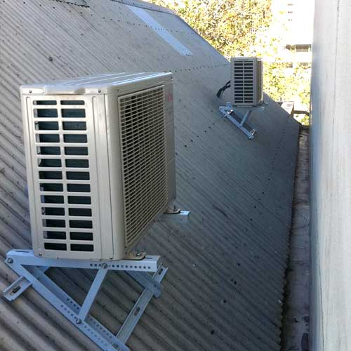 Ark Sercices WA - Split Systems and Ceiling Cassettes