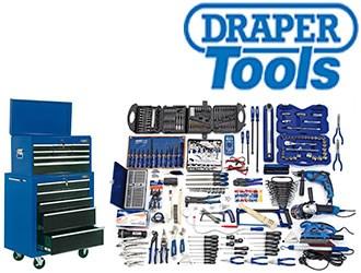 Draper Tools spare parts