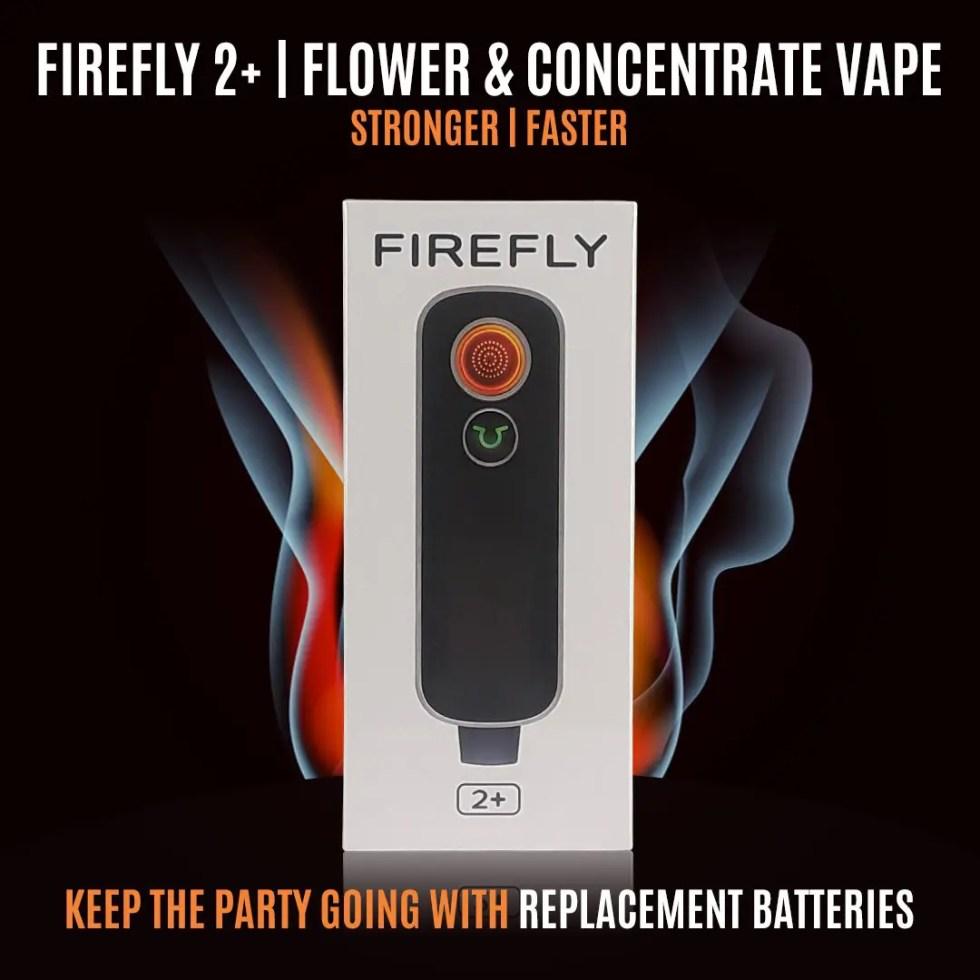 Fire Fly 2 Plus