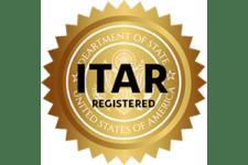 ITAR Registered Ark Transportation