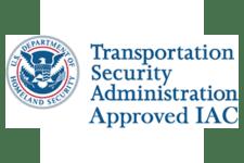 TSA Approved Freight IAC Ark Transportation