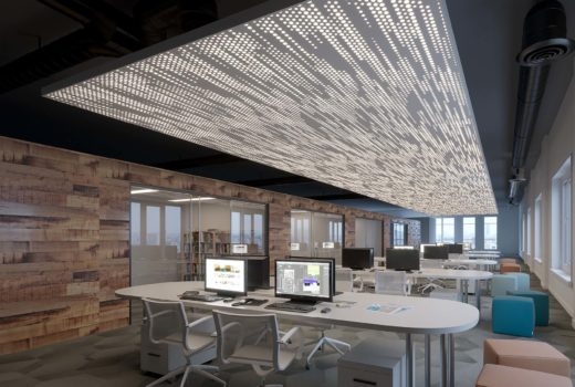 17 decorative ceiling panels design