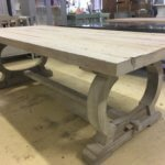 table, dining, vintage, reclamation, reclaimed, pine, old, wood