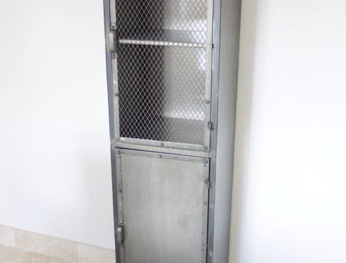 industrial metal cabinet
