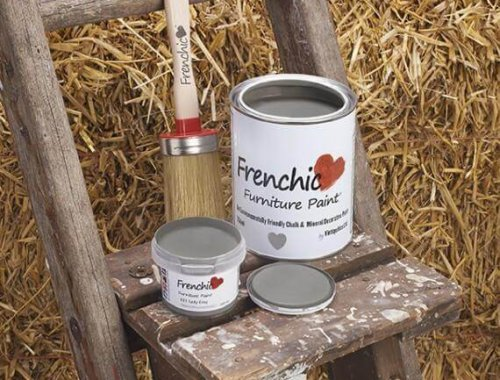 paint frenchic lady grey