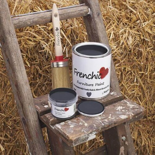 Panther_frenchic Frenchic paint