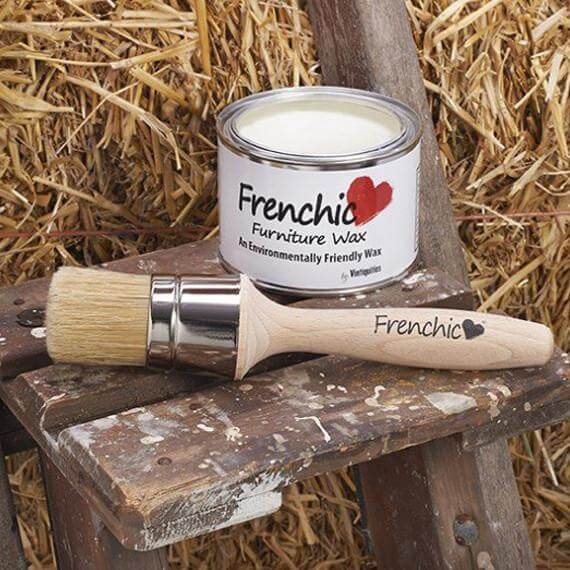 Frenchic wax frenchic brush