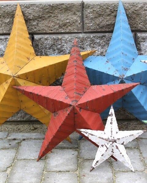 Buy Amish Barn Stars UK