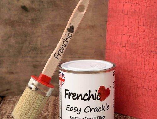 paint crackle glaze