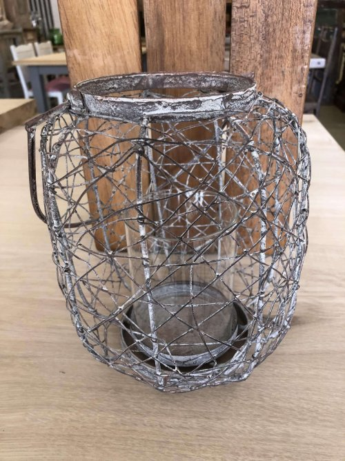 lantern vintage metal arkvintage.com Camberley Surrey