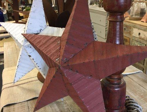 Buy Amish Barn Stars buy online in UK