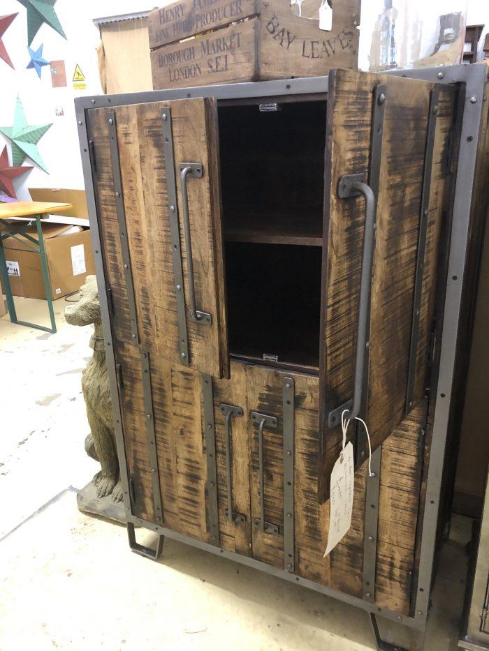 New arrivals vintage antique industrial furniture interiors surrey camberley arkvintage @arkvintagecamberley industrial cupboard