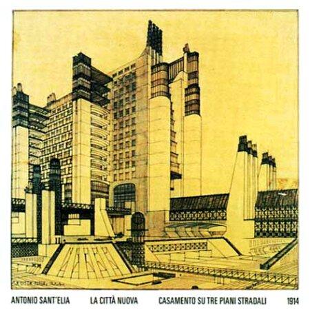 Memética y Arquitectura II (2/6)