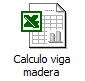 Cálculo de Estructuras: Vigas de madera (1/6)