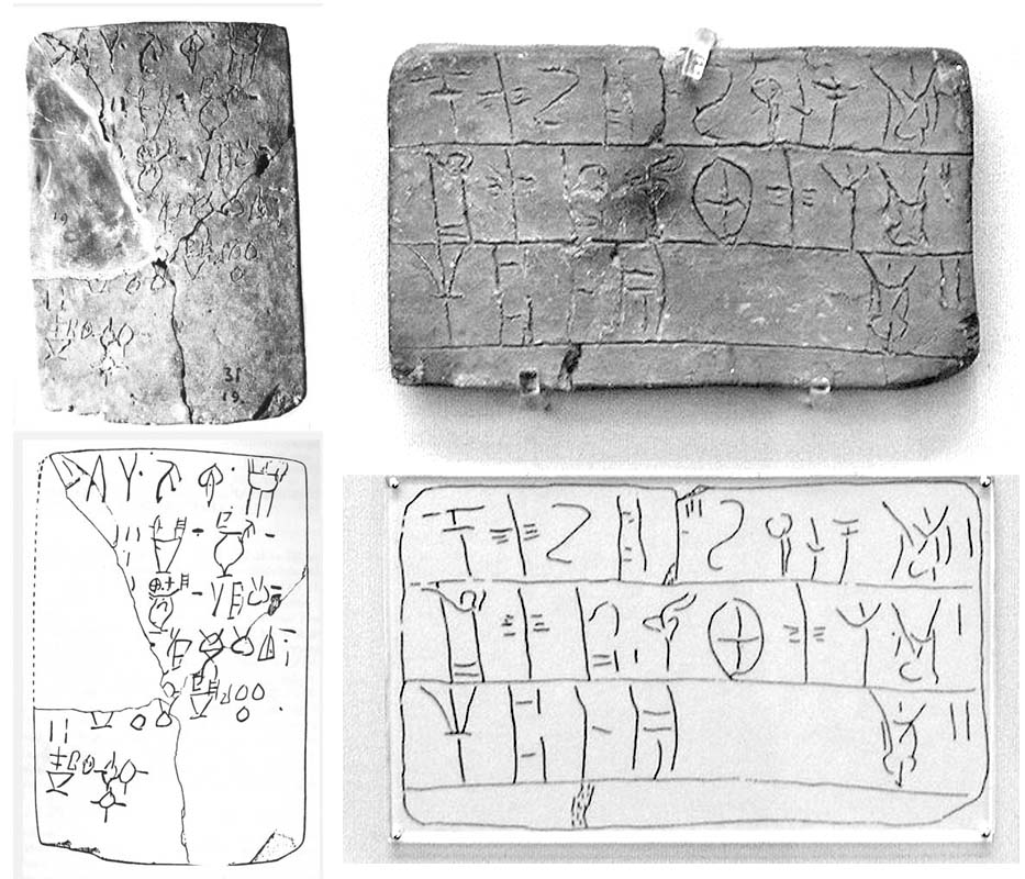 Arquitectura griega II - La civilización minoica (3/6)