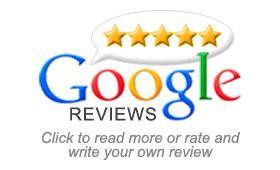 recension google städfirma umeå