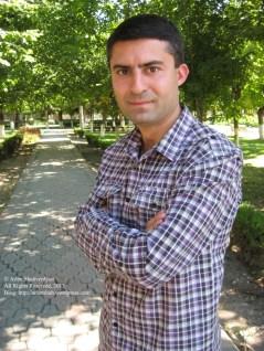 Arlen Shahverdyan. All Rights Reserved. September 29, 2013. Image02
