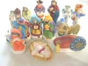 クレシェ(キリスト教の祝日に関わるものです)