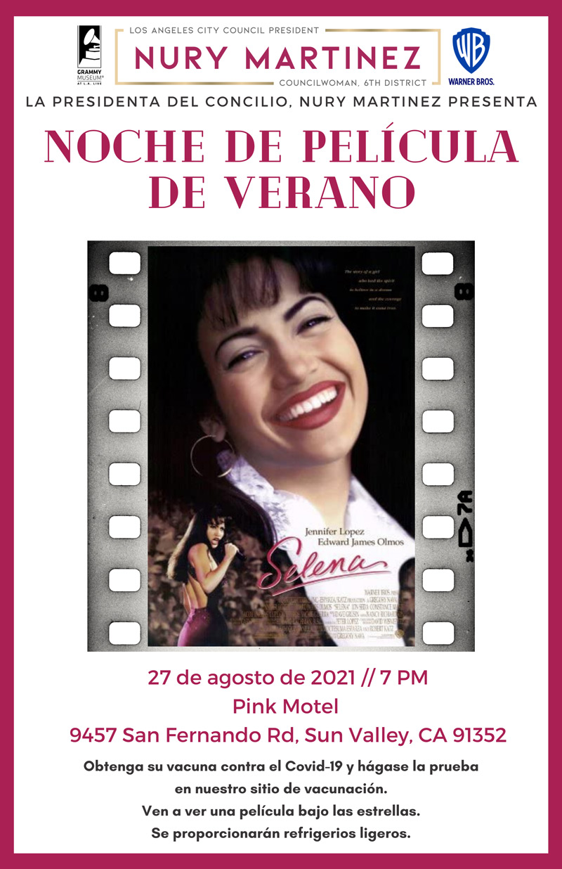 Selena-Spanish