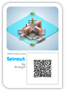 9-spinout