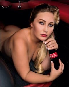 Coke Adds Life - Ken Olsen