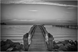 Walk to Nowhere - Bob Reynolds